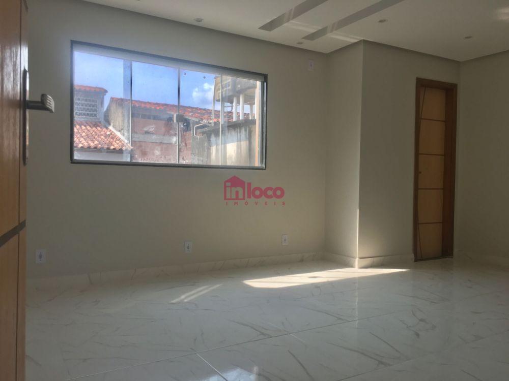 Casa para Venda - Costa Real - Campo Grande / RJ