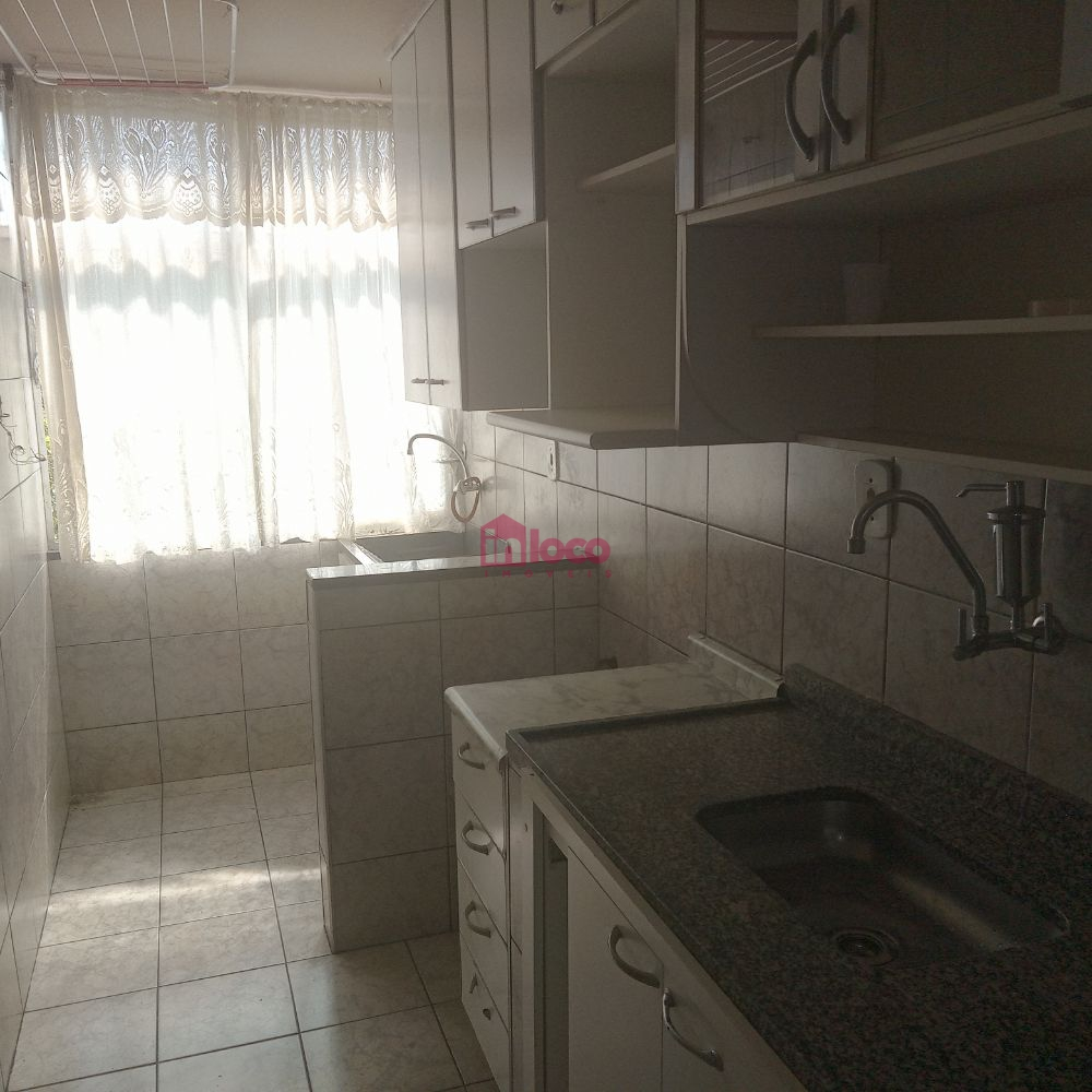 Apartamento para Locação - Marinha do Moinho - Campo Grande / RJ