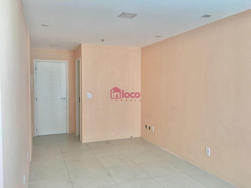 Sala para Venda ou Locação - Patio Campo Grande - Campo Grande / RJ