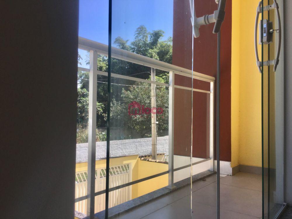 Casa para Locação - Portal da Prata - Campo Grande / RJ