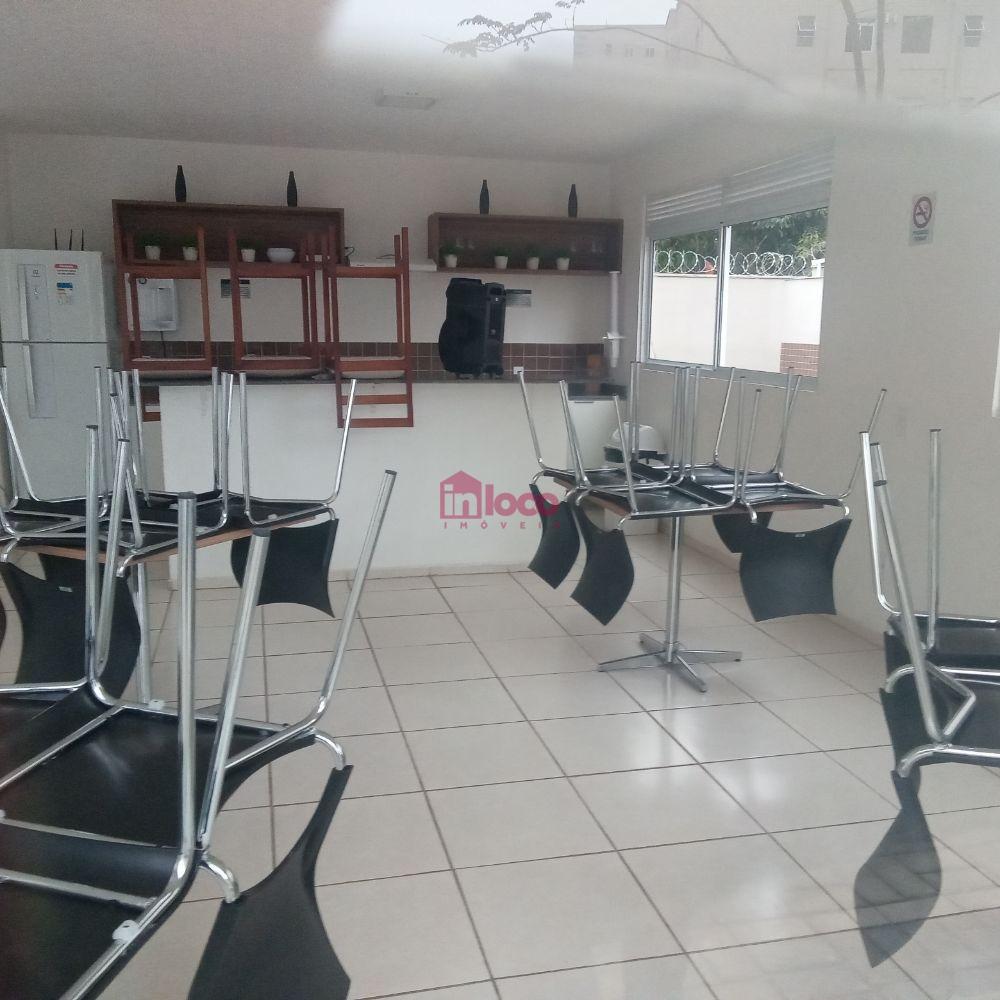 Apartamento para Locação - Parque Ville - Campo Grande / RJ
