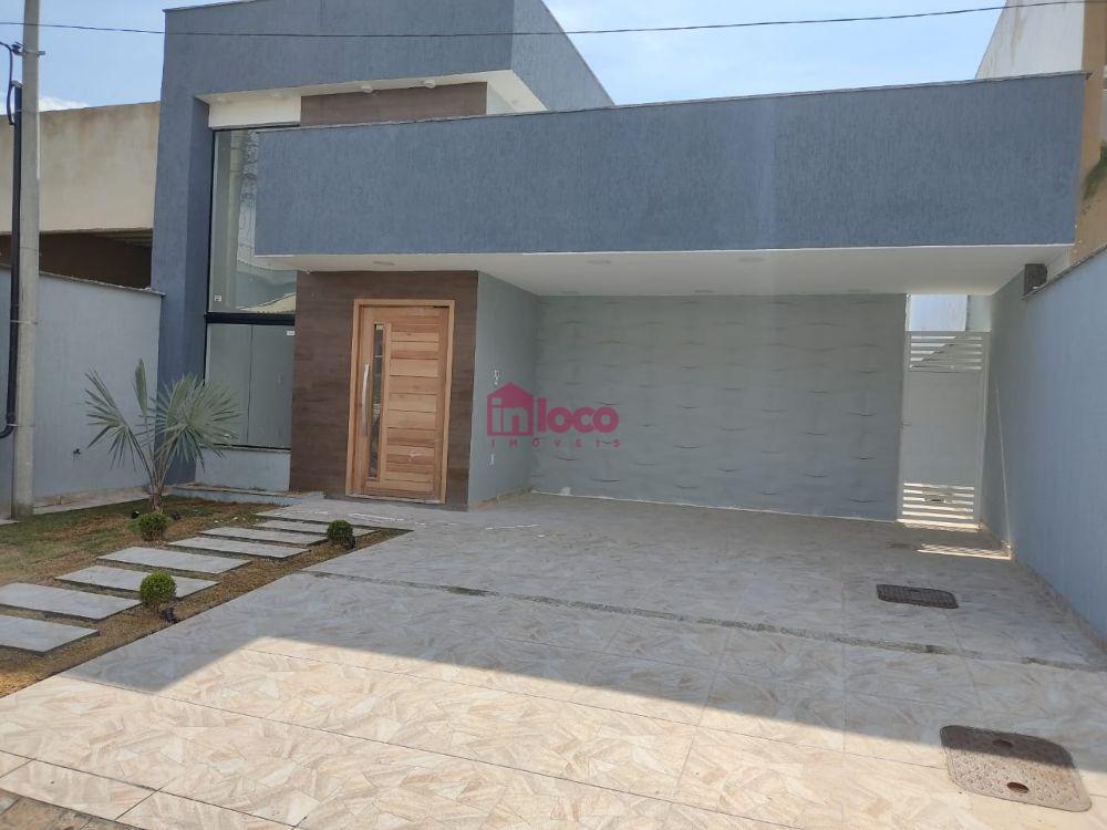 Casa para Venda - Vale Encantado - Campo Grande / RJ