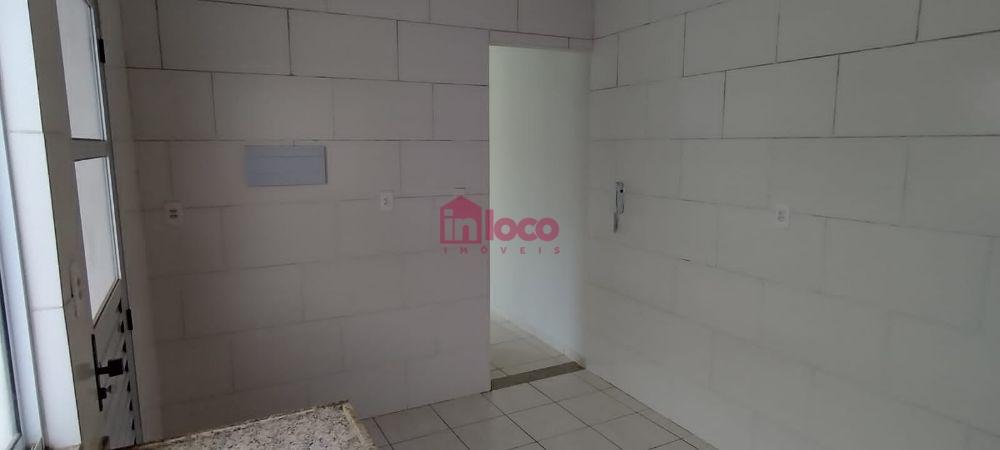 Casa para Locação -  - Inhoaíba / RJ