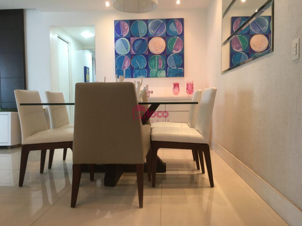 Apartamento para Venda - Acquabella - Barra da Tijuca / RJ