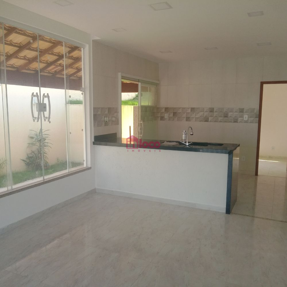 Casa para Venda -  - Campo Grande / RJ