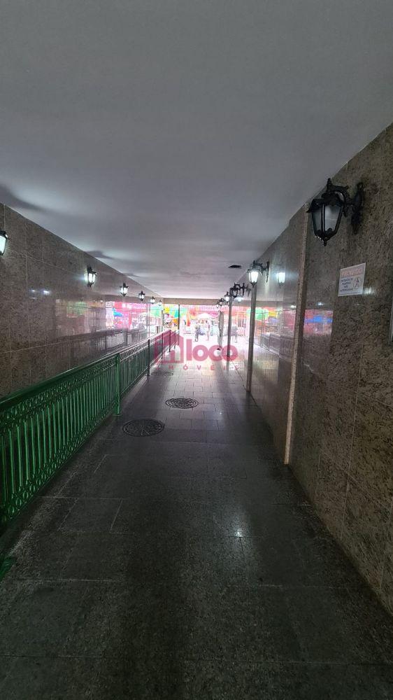 Sala para Venda - Edifício Coelho Neto - Campo Grande / RJ