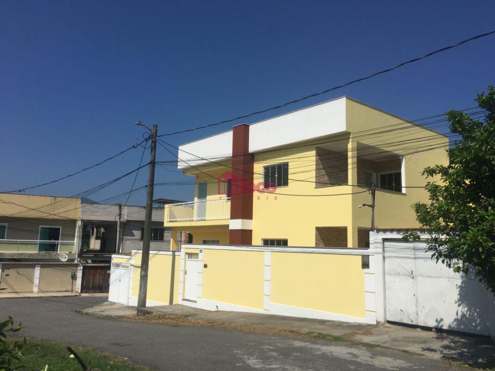 Casa para Locação -  - Senador Vasconcelos / RJ