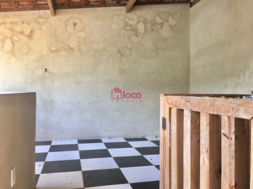Casa para Venda ou Locação - Chácara do Mendanha - Campo Grande / RJ