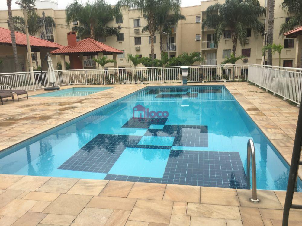 Apartamento para Venda - Parque dos Sonhos - Campo Grande / RJ