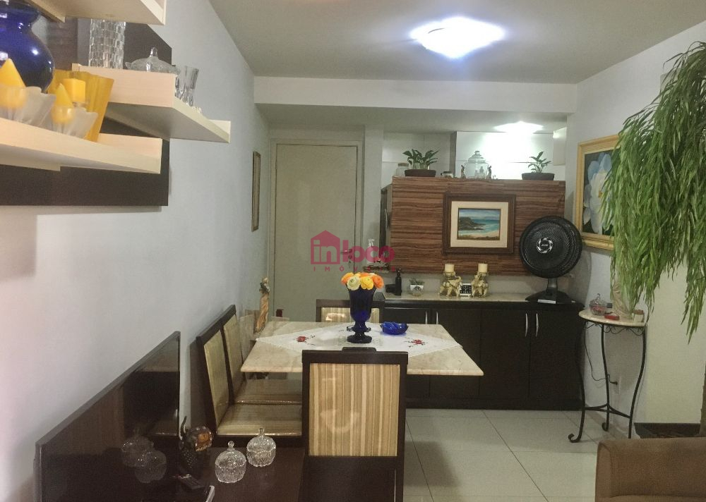 Apartamento para Venda - Riviera Premium Residences - Campo Grande / RJ