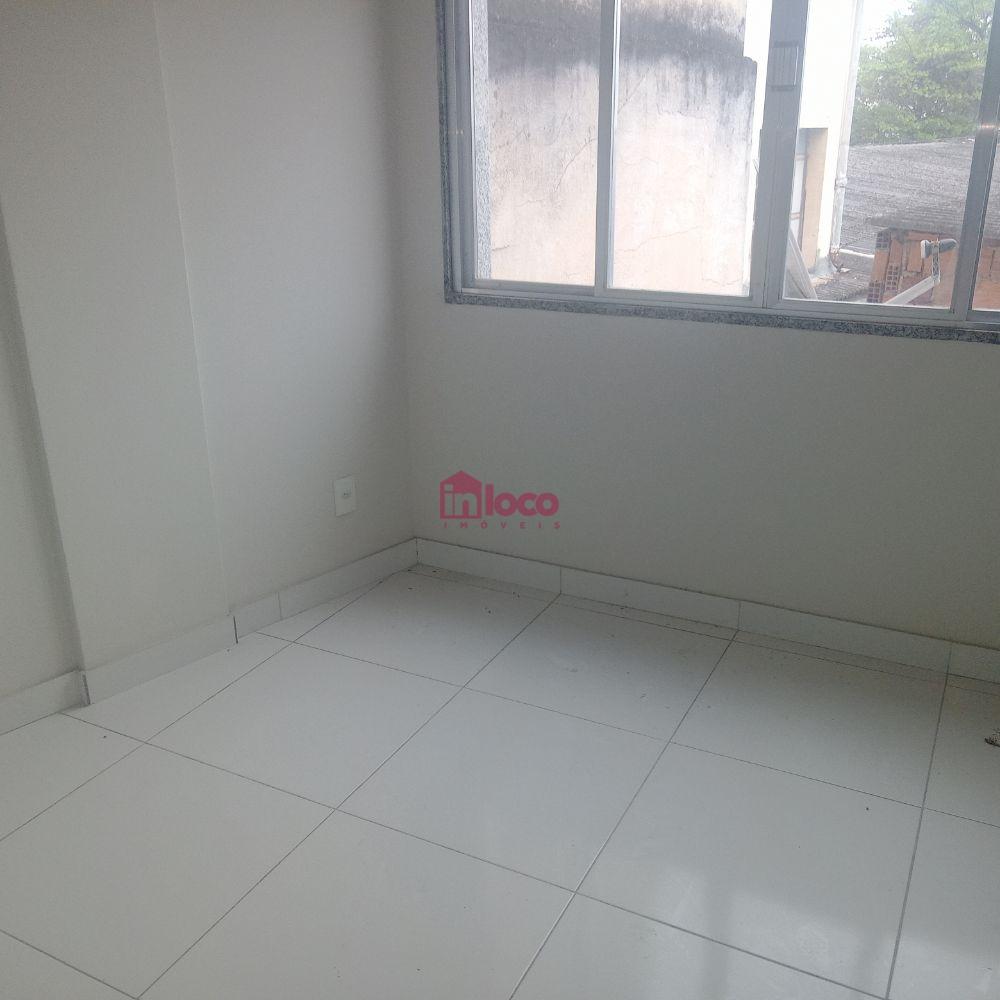 Apartamento para Venda ou Locação -  - Campo Grande / RJ