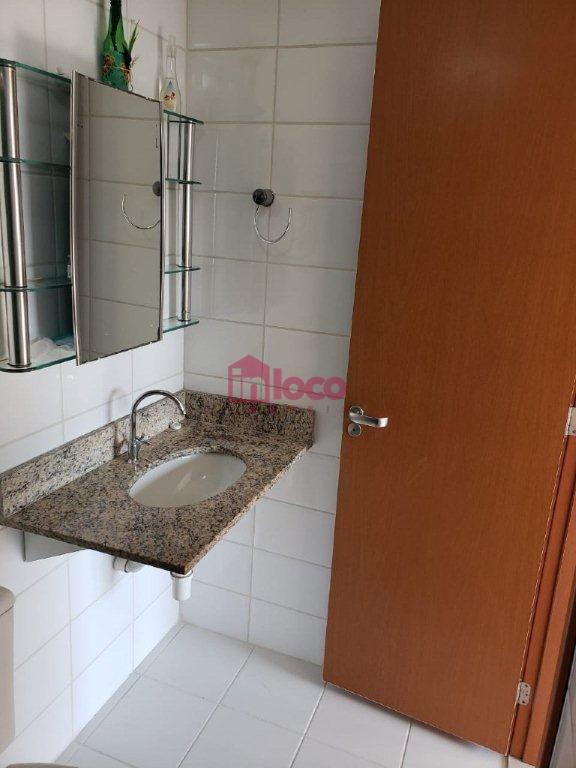 Apartamento para Venda - Atlantis Park - Campo Grande / RJ