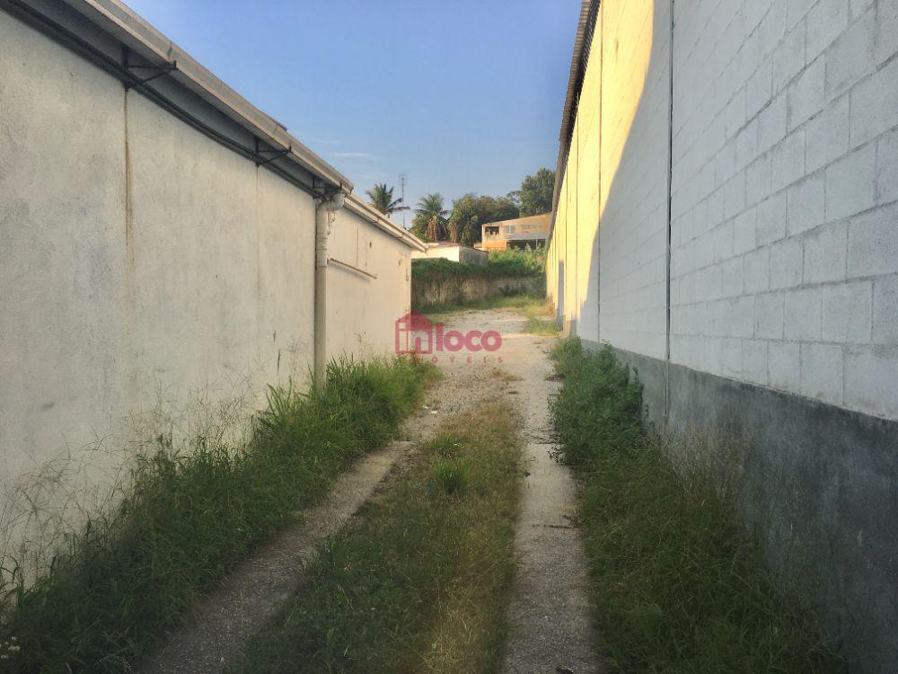 Galpão para Locação -  - Campo Grande / RJ
