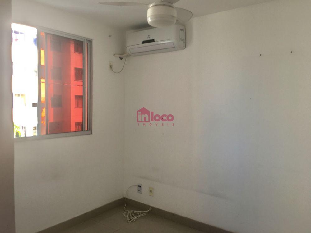 Apartamento para Locação - Parque Roma - Campo Grande / RJ