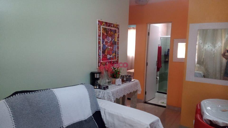 Apartamento para Venda - Village Aquarius - Campo Grande / RJ