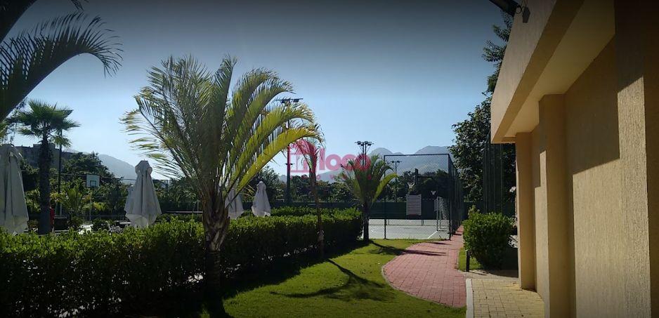 Apartamento para Venda - Life Residencial - Campo Grande / RJ