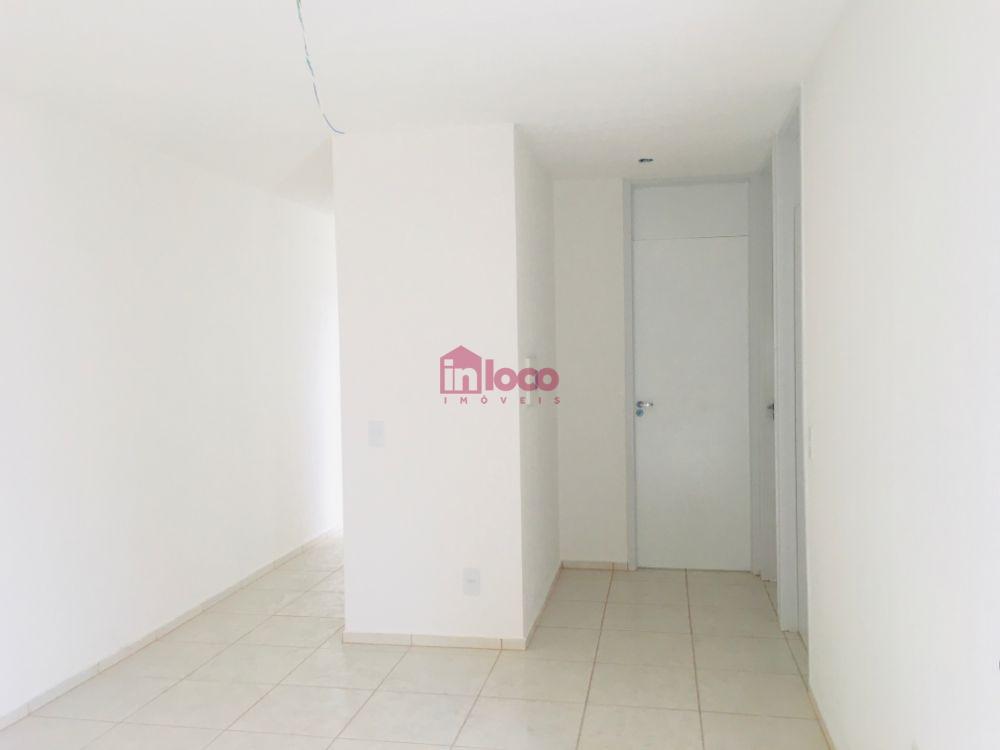 Apartamento para Locação - Conquista Mendanha - Campo Grande / RJ